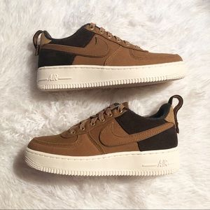 [Nike] Air Force 1 Low X Cahartt